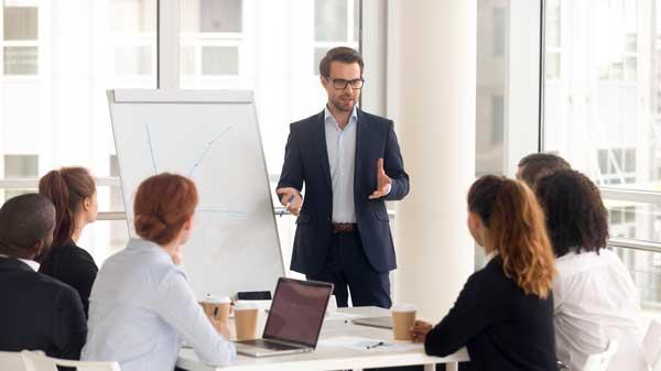 L'esprit d'équipe et l'entreprenariat